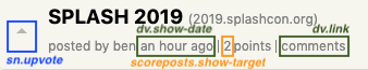 show-post